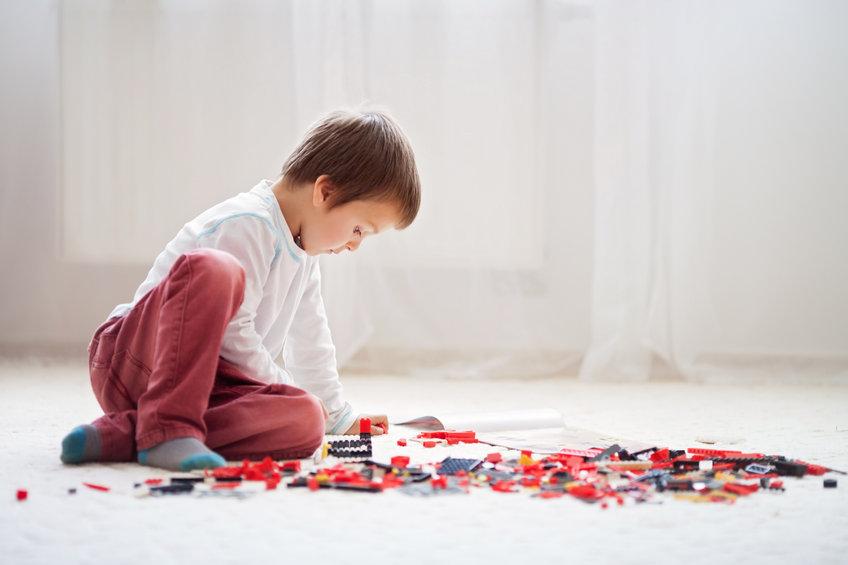 Buy Legos at a Discount
